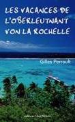 Les vacances de l'Oberleutnant von La Rochelle
