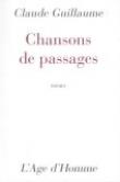 Chansons de Passage