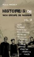 Histoire  de mon groupe de musique : Tome 2