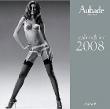 Calendrier Aubade 2008 : Lingerie de Luxe