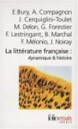 Littérature française : Coffret 2 volumes