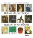 Histoire de l'art belge aux XIXe et XXe siècles