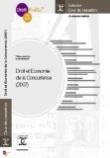 Droit et Economie de la Concurrence - 2007