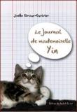 Le journal de mademoiselle Yin