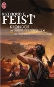 Feist Raymond - Les Fragments d'une Couronne Brisée (Guerre des Serpents T4) 9782290006344