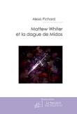 Mattew Whiter et la dague de Midas