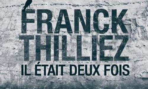 Il était deux fois - Franck Thilliez - EmOtionS - Blog littéraire